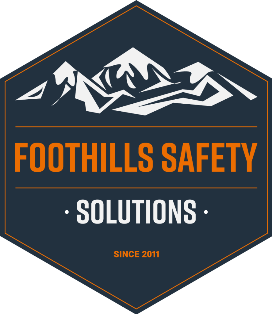 foothills safety solutions