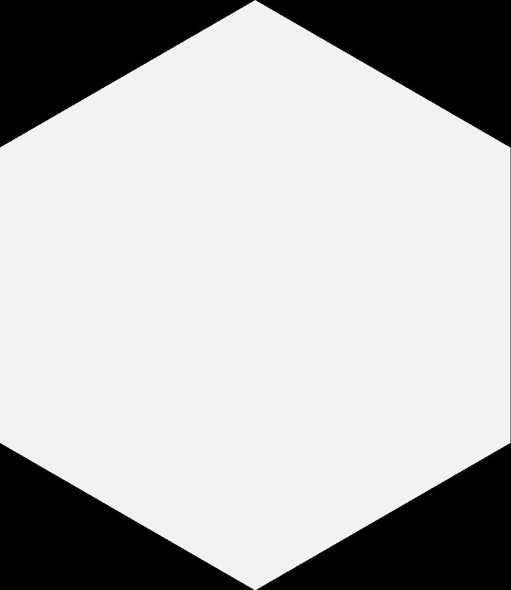 hexagon-grey