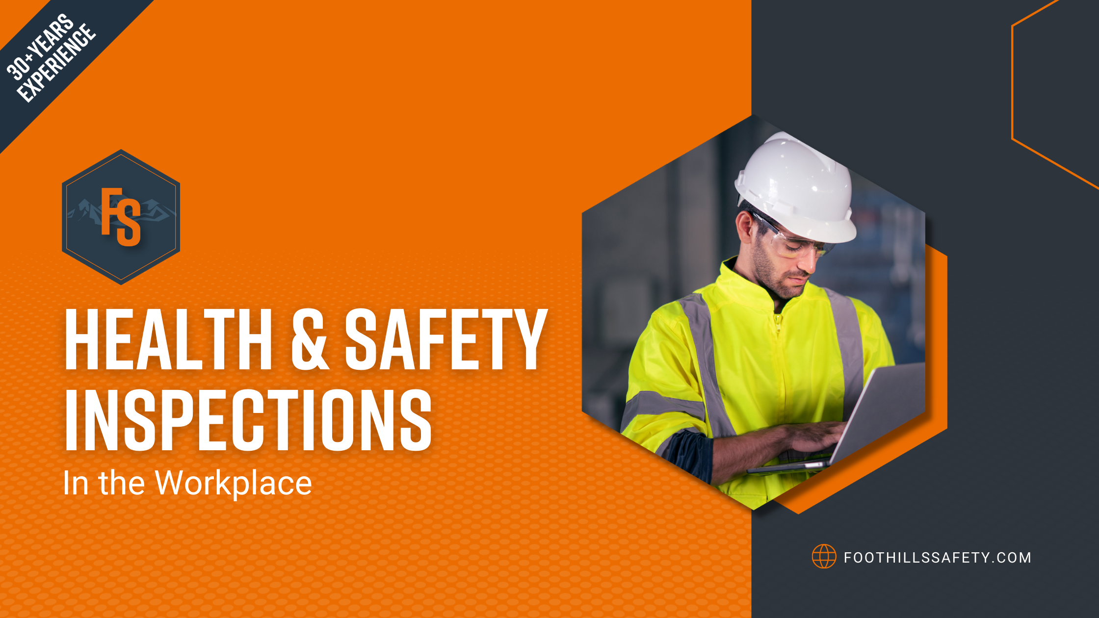 Health and Safety Inspections in the Workplace